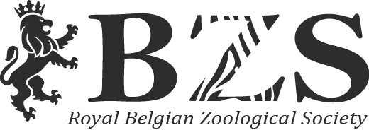 Royal Belgian Zoological Society Logo